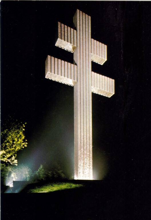 mémorial De Gaulle  Mamori11