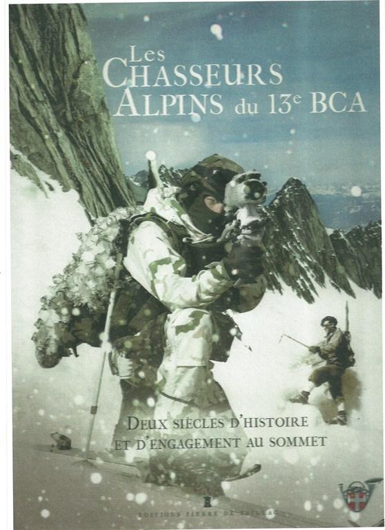 13 BCA guerre 1870-1871 Numari11