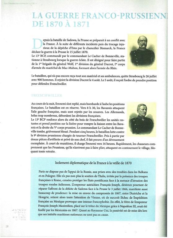 13 BCA guerre 1870-1871 Numari12