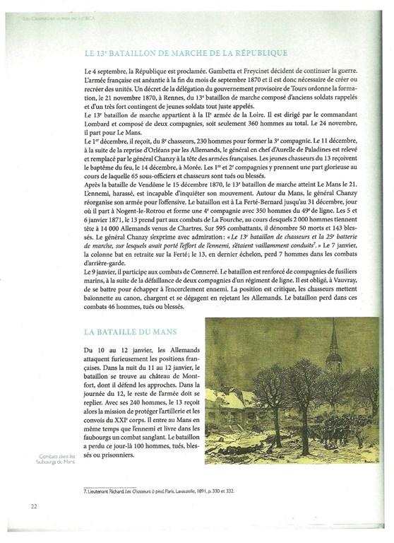 13 BCA guerre 1870-1871 Numari16