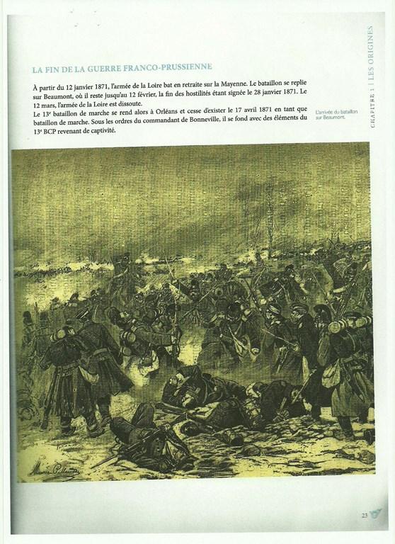 13 BCA guerre 1870-1871 Numari17