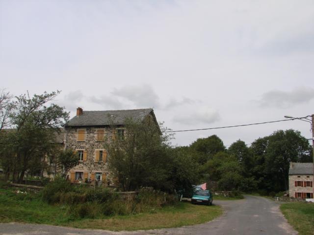 Le temps à Madelonnet du mois d'Août 2008 - Page 3 141