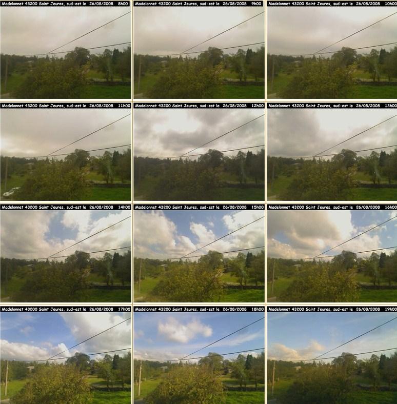 Le temps à Madelonnet du mois d'Août 2008 - Page 4 8h-19h13