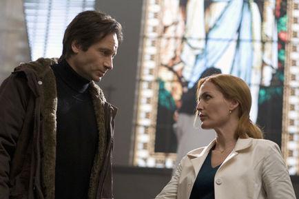 X - Files Régénération Dana_e10