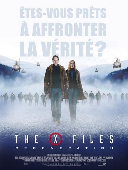 X - Files Régénération X-file11