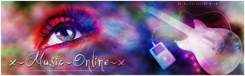x-Music-Online-x