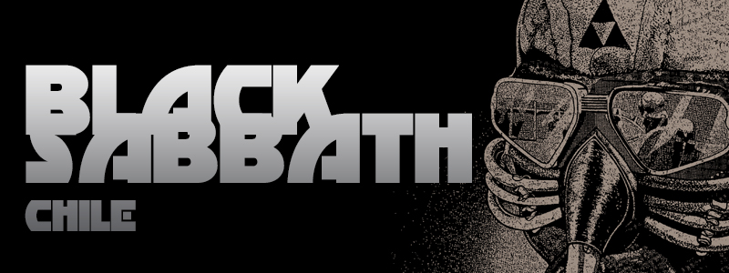 Black Sabbath Chile