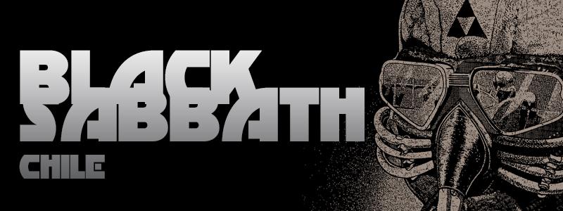 Black Sabbath Chile