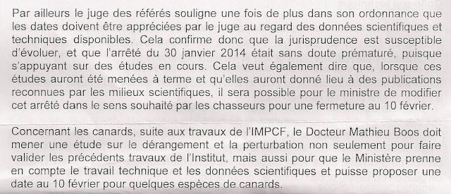 Le Ministre favorable à la chasse des oies en Février !  - Page 3 Scan_p19