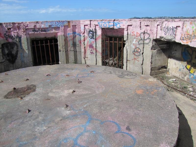 "le ""bunker rose"" Bretag12"