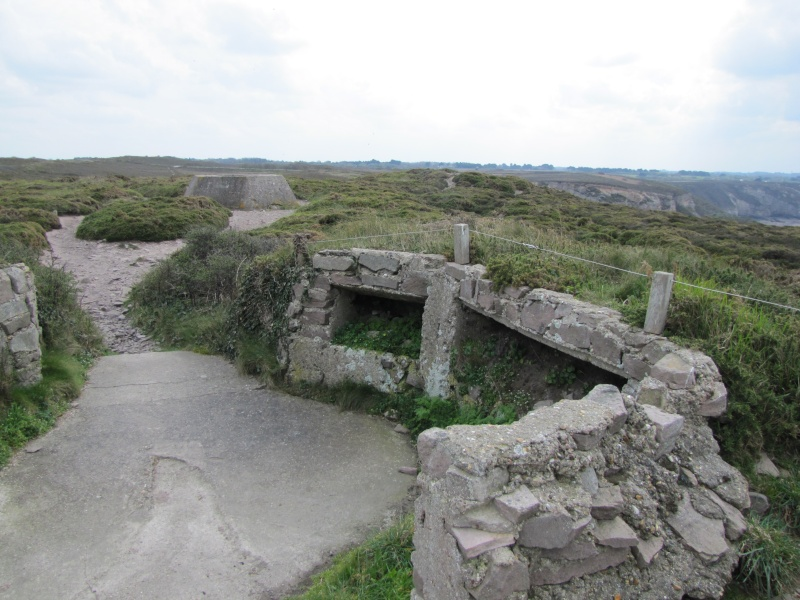 bunker cap frehel Bretag20