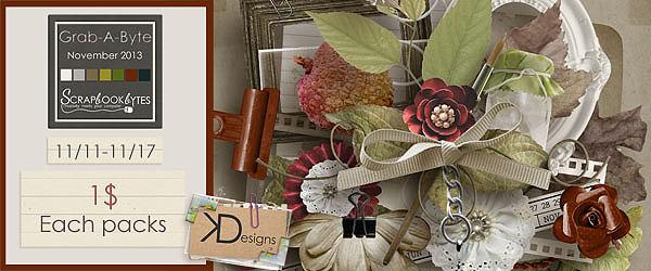 Les nouveautés de KDesigns [MAJ le 11/11] Kdesig93