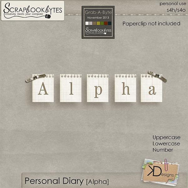 Les nouveautés de KDesigns [MAJ le 11/11] Person12