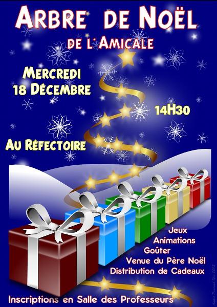 Une autre petite affiche pour l'Arbre de Noël David_10