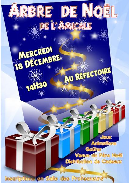 Une autre petite affiche pour l'Arbre de Noël David_11