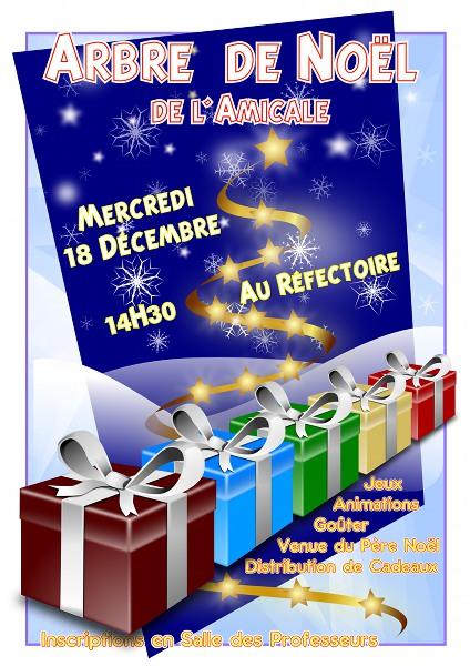 Une autre petite affiche pour l'Arbre de Noël David_12