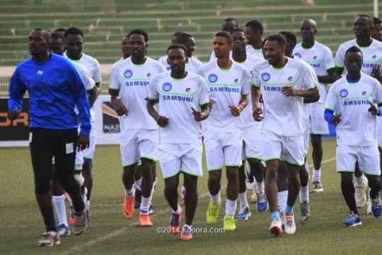 يحمل آمال الجمهور الرياضي السوداني الأحد بإستاد الخرطوم  13967910