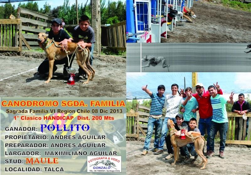 GRAN REINAGURACION CONODROMO SAGRADA FAMILIA 8/12/13 1-clas16