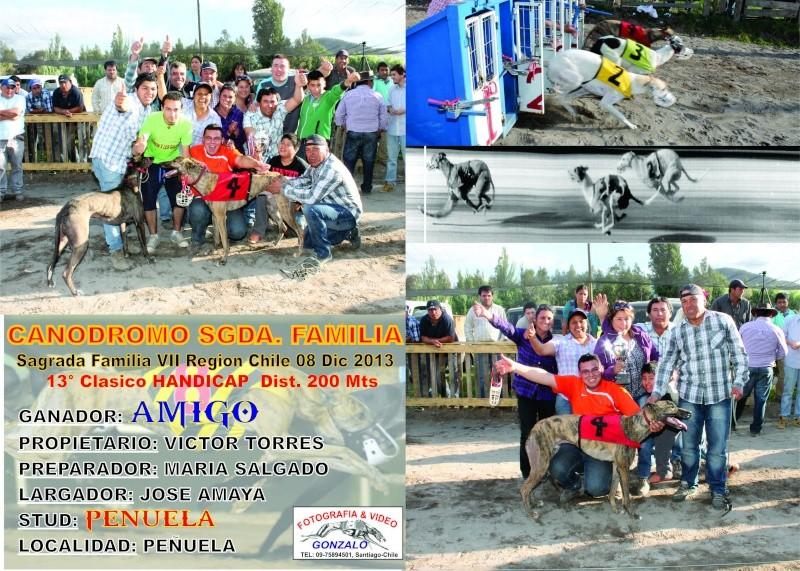 GRAN REINAGURACION CONODROMO SAGRADA FAMILIA 8/12/13 13-cla14