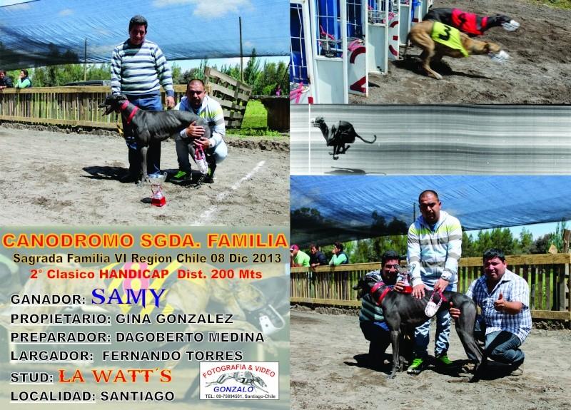 GRAN REINAGURACION CONODROMO SAGRADA FAMILIA 8/12/13 2-clas16