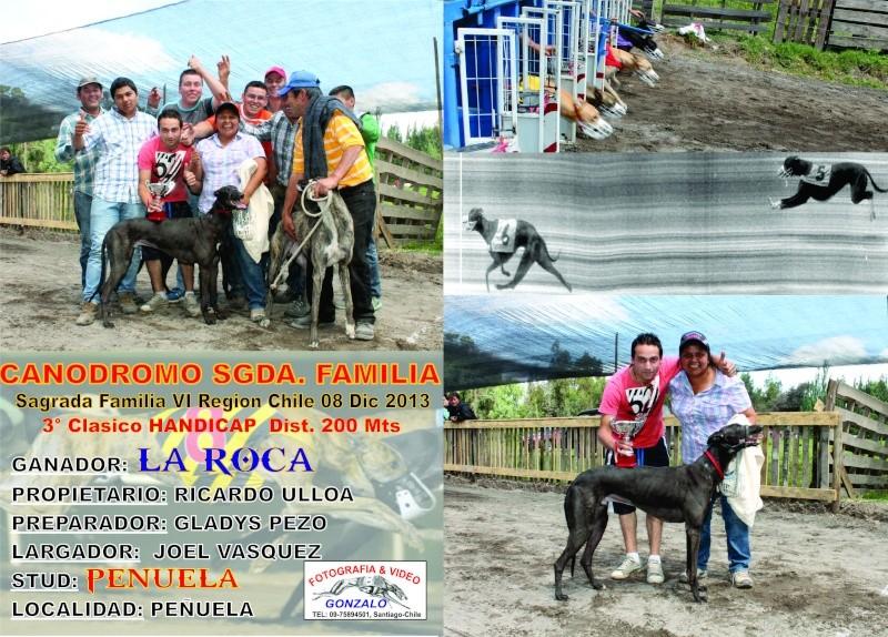 GRAN REINAGURACION CONODROMO SAGRADA FAMILIA 8/12/13 3-clas16