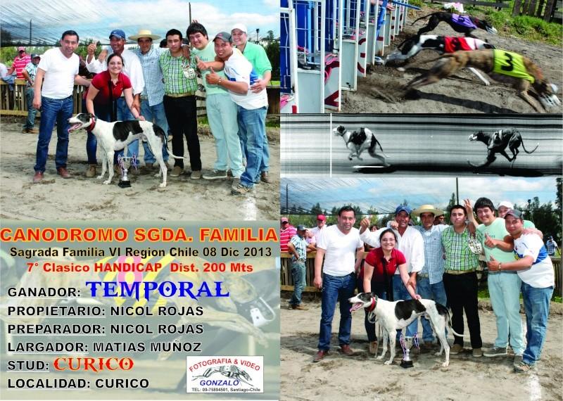 GRAN REINAGURACION CONODROMO SAGRADA FAMILIA 8/12/13 7-clas16