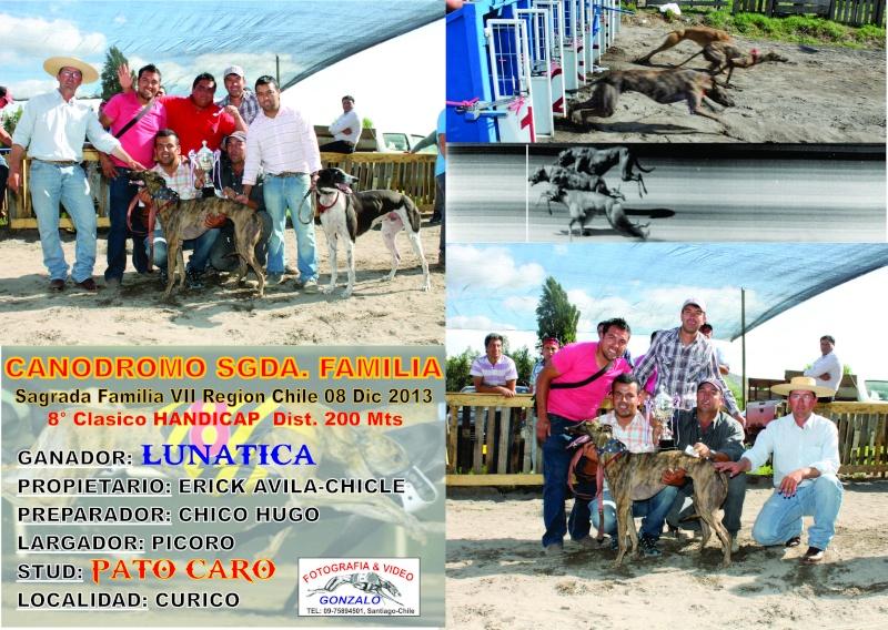 GRAN REINAGURACION CONODROMO SAGRADA FAMILIA 8/12/13 9-clas15