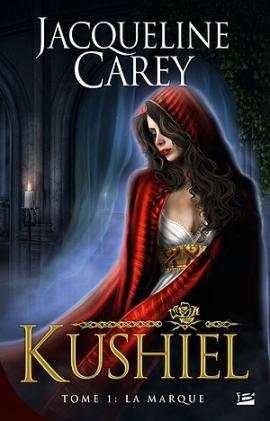Kushiel, tome 1 : La marque de Jacqueline Carey Kushie10