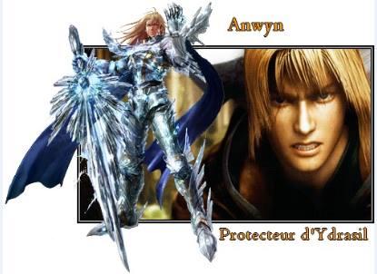 Anwyn, Dieu de la Guerre (Terminée) 10026711