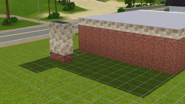 [Sims3]-Débutant- Atelier construction moderne.  Screen43