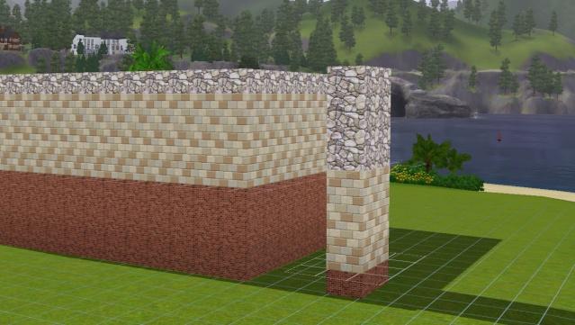 [Sims3]-Débutant- Atelier construction moderne.  Screen44