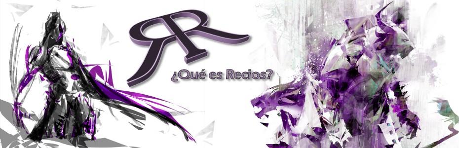 ¿Que es Recios? Preguntas Frecuentes (FAQ) Image810