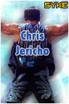 #Chris Jericho | Jeffrey