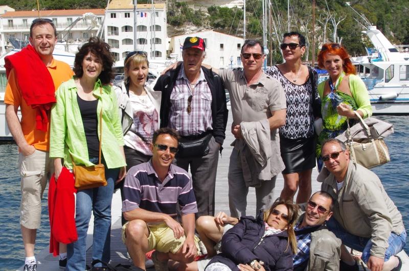 Corsica 2014 - Saison 4 ... & compte-rendu - Page 3 Imgp1340