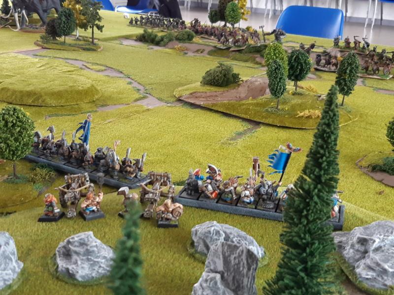 [HCF] La bataille des 4 armées 20190413