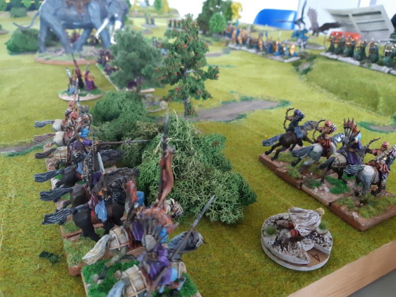 [HCF] La bataille des 4 armées 20190415