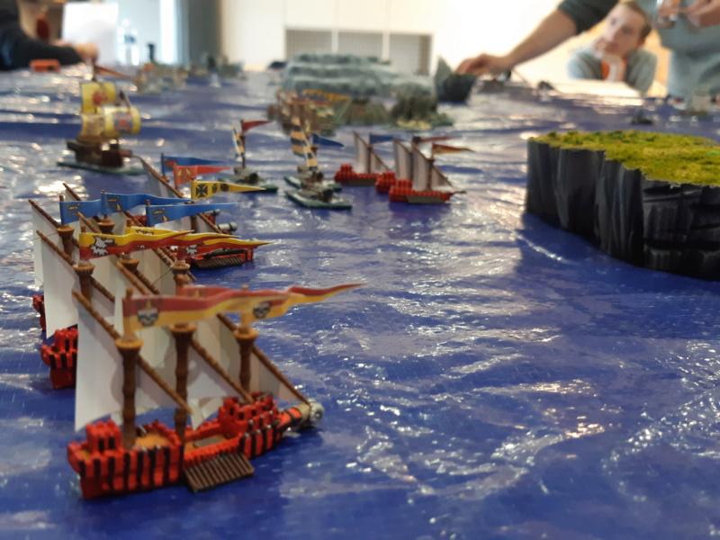[Man O' War] La campagne des 7 lames de l'Eternité: Histoire d'eaux 20191116