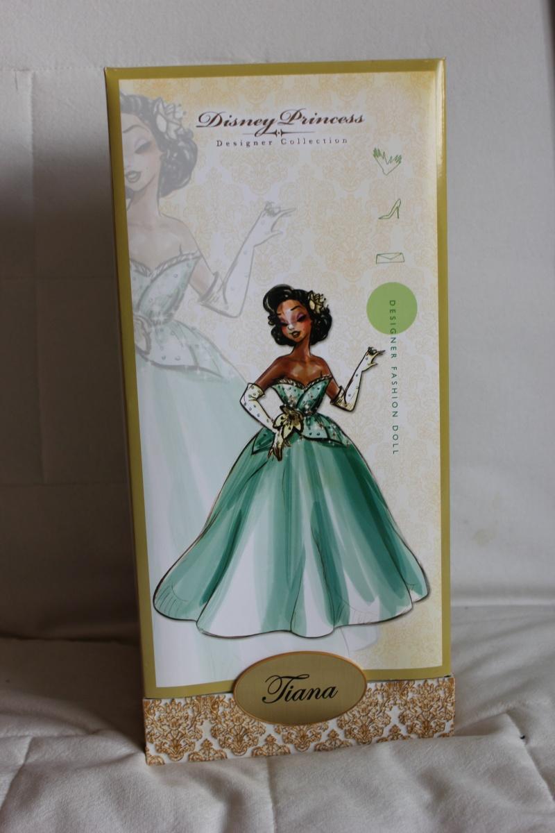 Disney Princess Designer Collection (depuis 2011) Img_0613