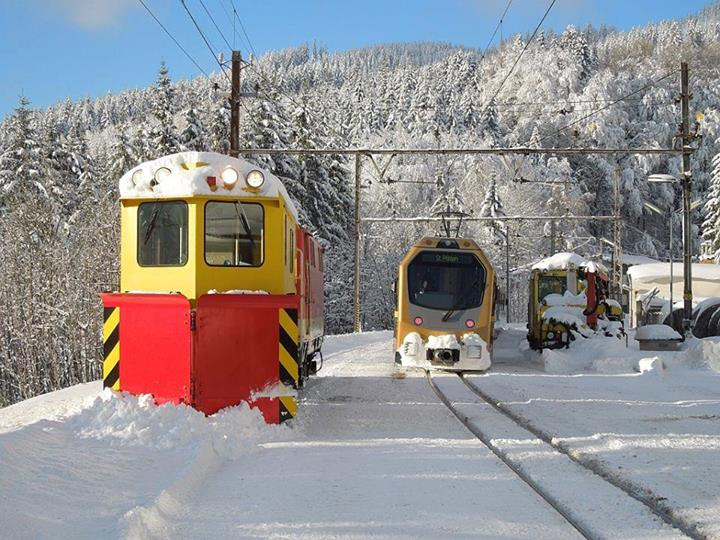 Mariazellbahn 14834310