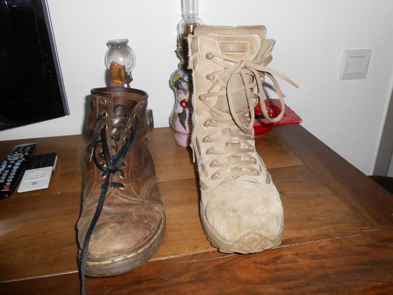 Chaussures de tous les jours.. Dscn1113
