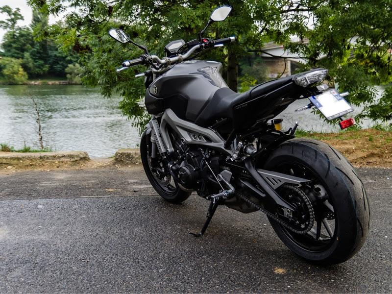 Photos de toutes les Yamaha MT-09 du forum ! :) Dsc38210