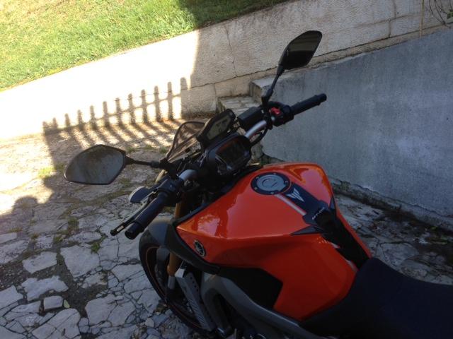 Support GPS/téléphone ram mount Photo_14