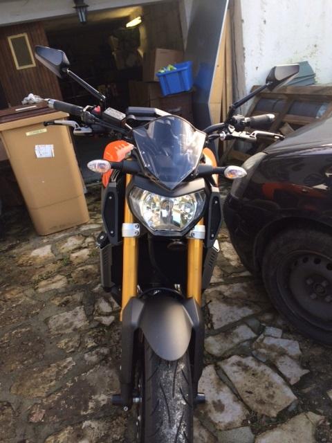 Première [Yamaha MT-09] sur le forum : celle de l'admin ;-) Une Orange ! - Page 4 Photo_49
