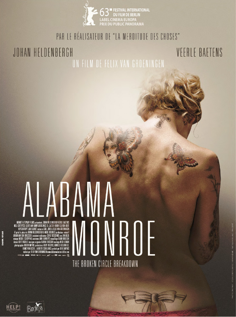 ALABAMA MONROE + concert jeudi soir à Mâcon (71) Alabam10