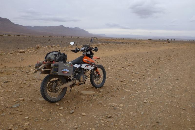 Le Trail idéal  Maroc_10