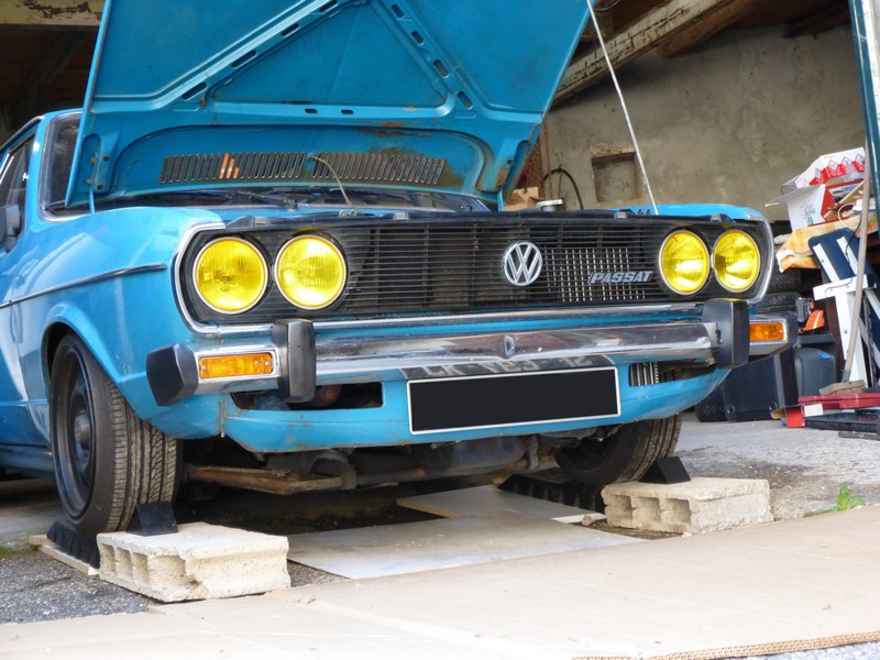 VW - Passat mk1 B1 Typ 32/33 Variant 1975 - Page 3 P1000610