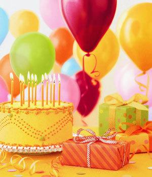Σήμερα γιορτάζουμε! Birthd10