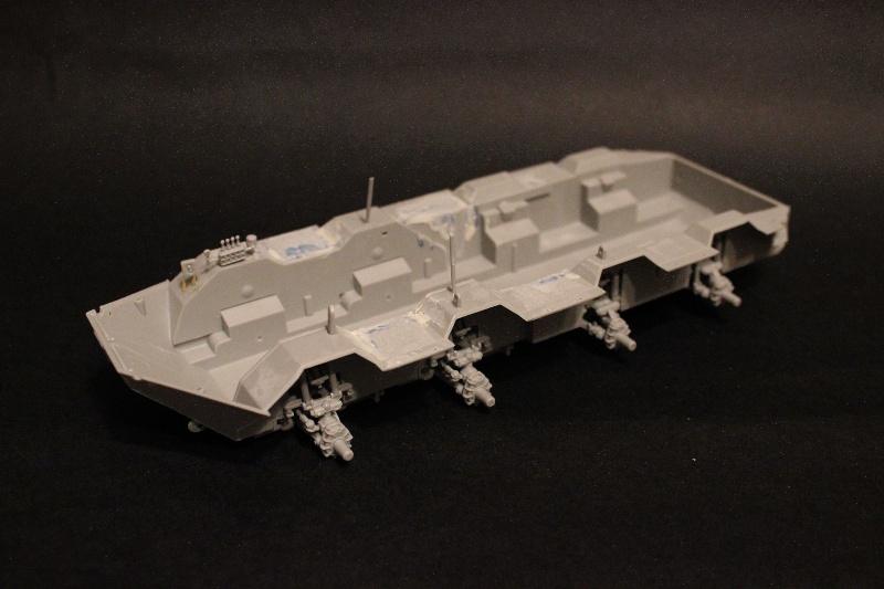 BTR60PB Upgraded   1/35 trumpeter Img_0813