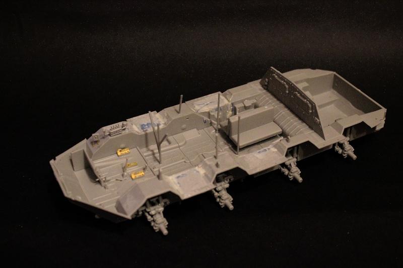 BTR60PB Upgraded   1/35 trumpeter Img_0817