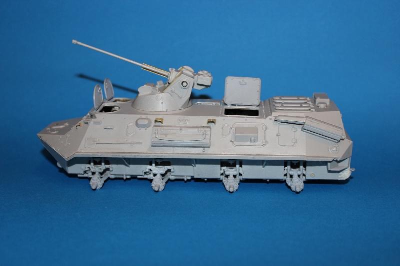 BTR60PB Upgraded   1/35 trumpeter Img_0918